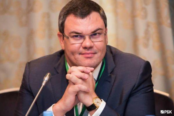 Кравцов Алексей Владимирович возглавляет Арбитражный третейский суд г. Москвы