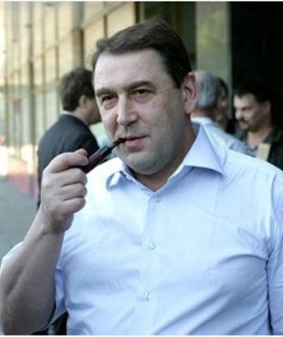 Нечаев Андрей Алексеевич