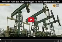 Алексей Кравцов комментирует на канале ЦАРЬГРАД ТВ